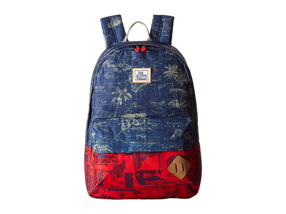 Dakine 365 Pack 21L Tradewinds Backpack Bags