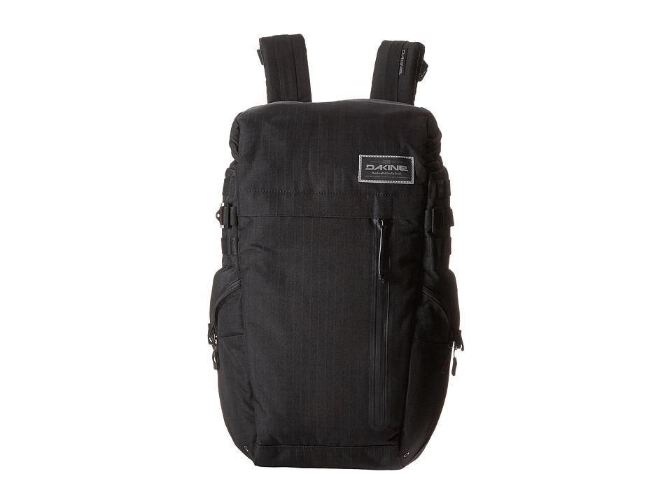 Dakine - Apollo 30L Backpack (Black 1) Backpack Bags
