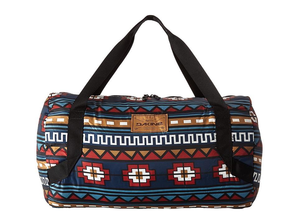 Dakine - Stashable Duffel 33L (Mesa) Duffel Bags