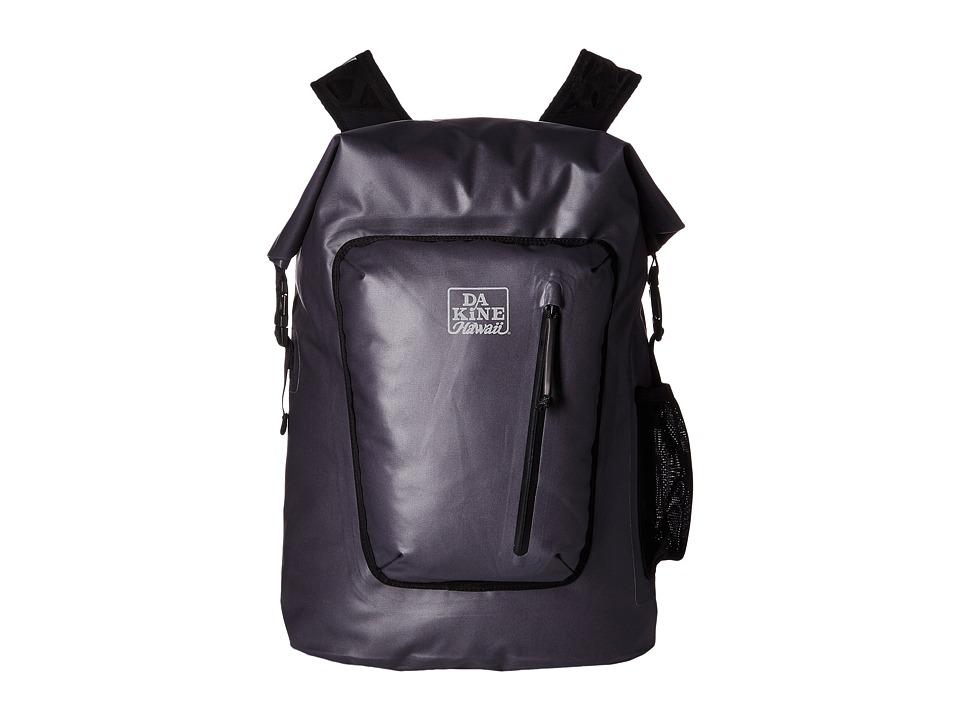 Dakine - Cyclone Dry Pack 36L (Charcoal 1) Bags