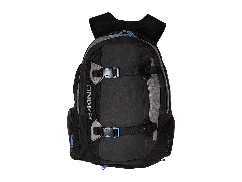 Dakine - Mission Photo 25L Backpack (Tabor) Backpack Bags