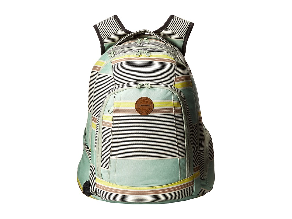 Dakine Frankie Backpack 26L Kona Stripe Backpack Bags