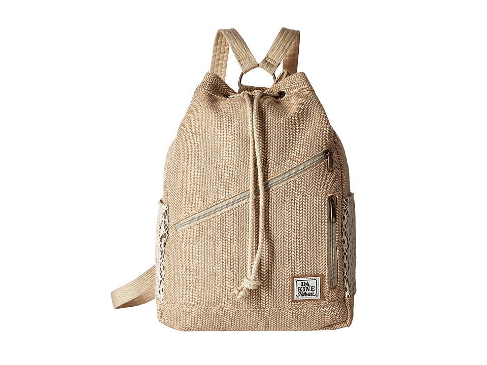 Dakine Cedar 13L Isabella Backpack Bags