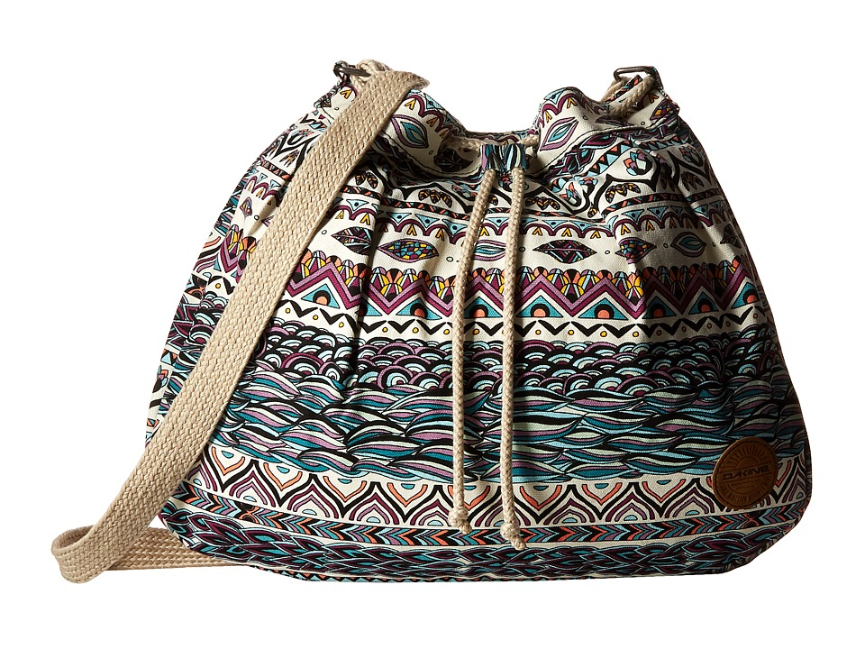 Dakine Callie 15L Rhapsody II Tote Handbags