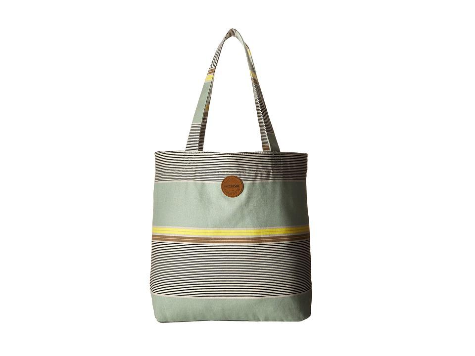 Dakine Della 16L Kona Stripe Shoulder Handbags