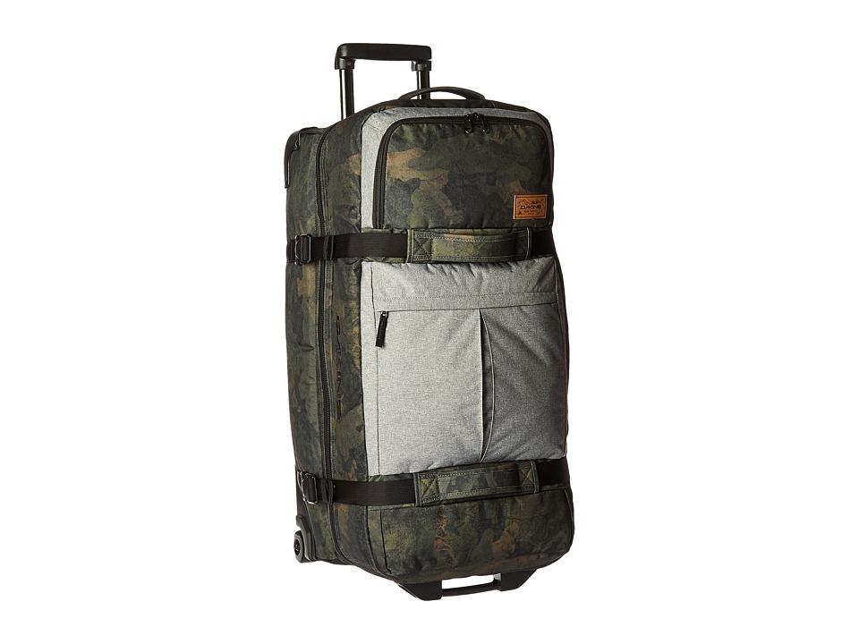Dakine Split Roller 65L Glisan Luggage