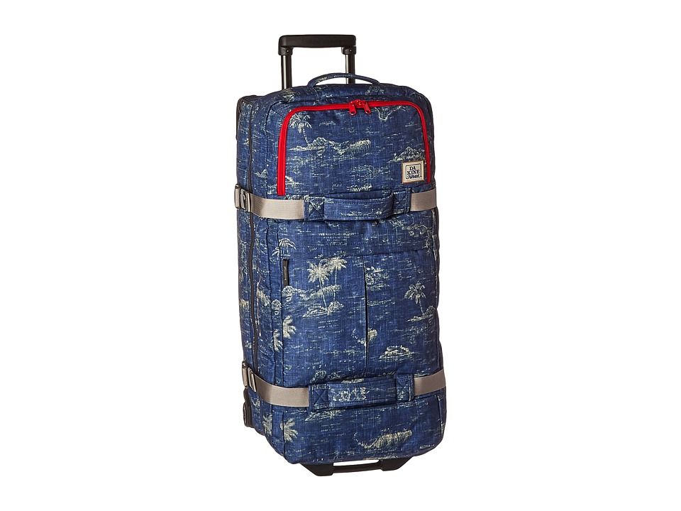 Dakine Split Roller 65L Tradewinds Luggage
