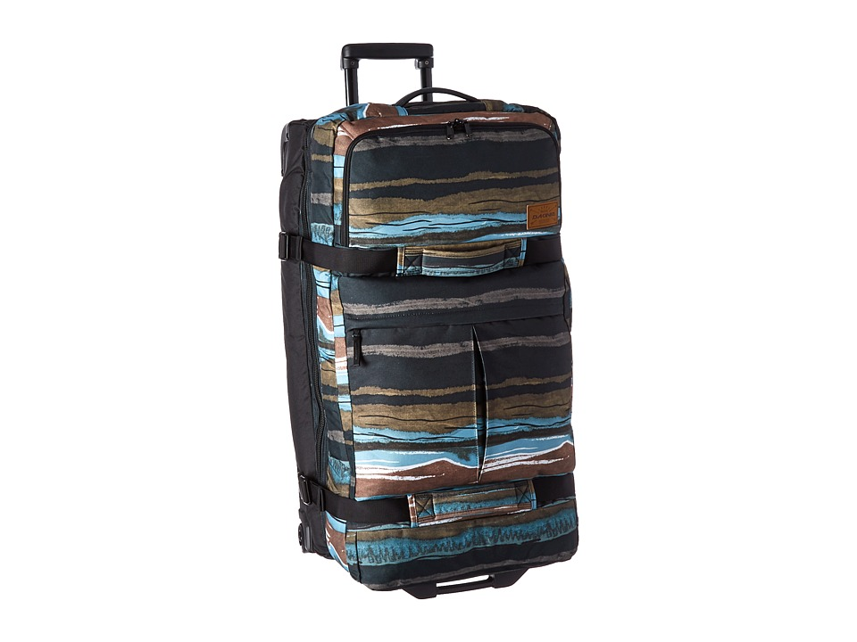 Dakine Split Roller 100L Shoreline Luggage