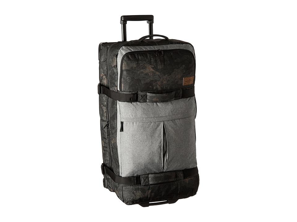 Dakine Split Roller 100L Glisan Luggage