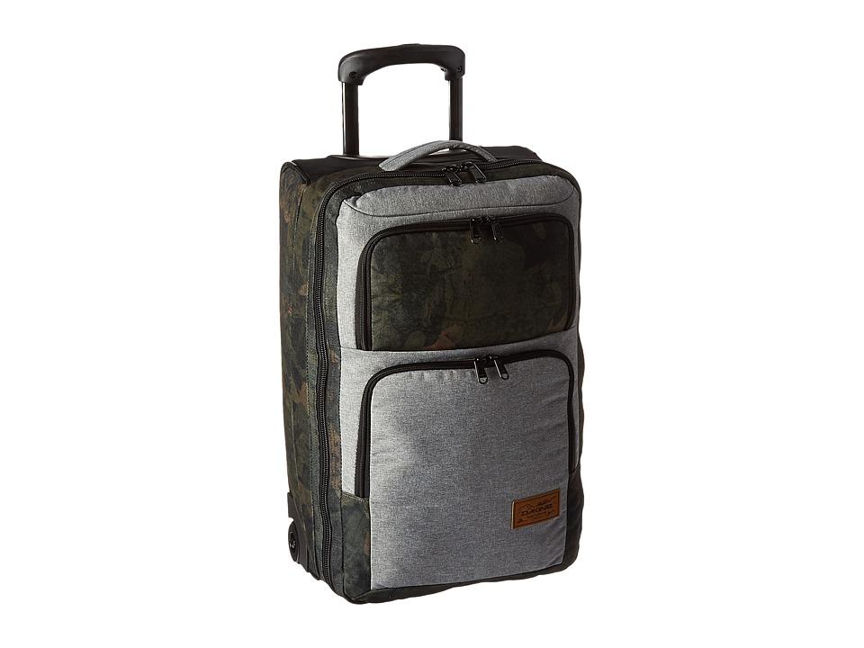 Dakine Carry On Roller 36L Glisan Luggage