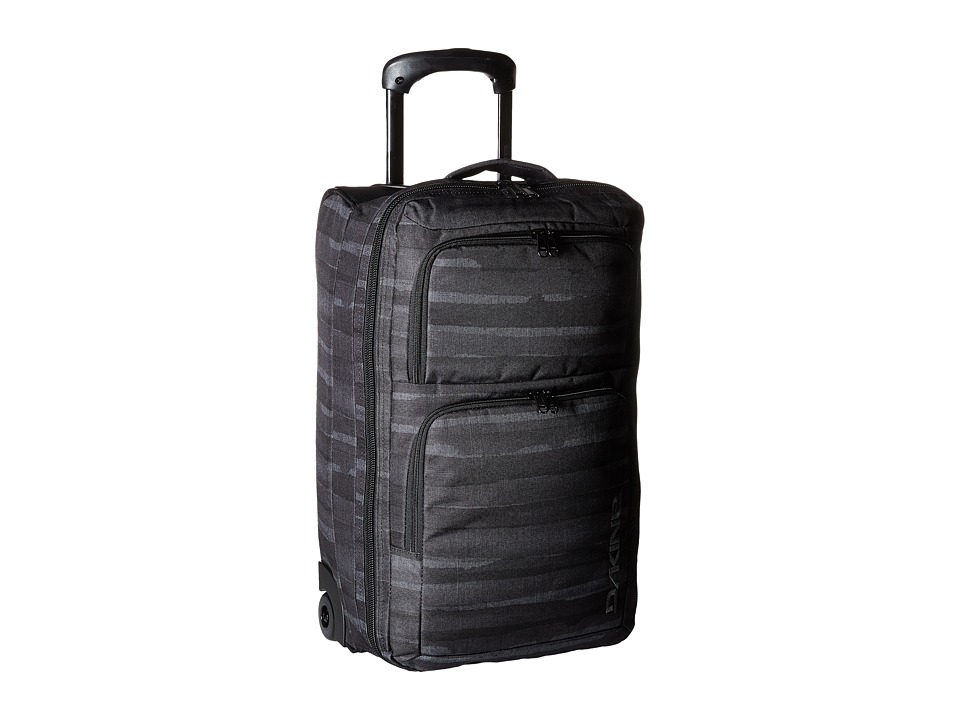 Dakine - Carry On Roller 36L (Strata 1) Luggage