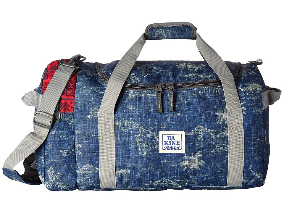 Dakine EQ Bag 31L Tradewinds Duffel Bags