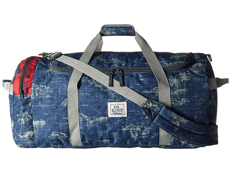 Dakine - EQ Bag 74L (Tradewinds) Duffel Bags