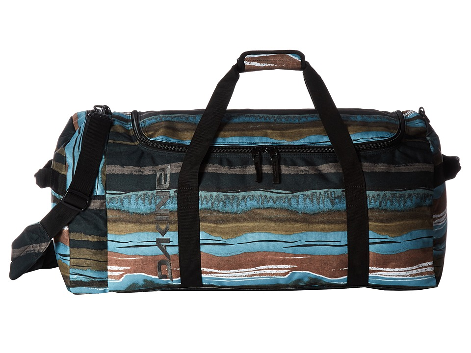 Dakine EQ Bag 74L Shoreline Duffel Bags