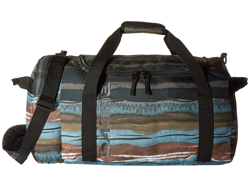 Dakine EQ Bag 51L Shoreline Duffel Bags