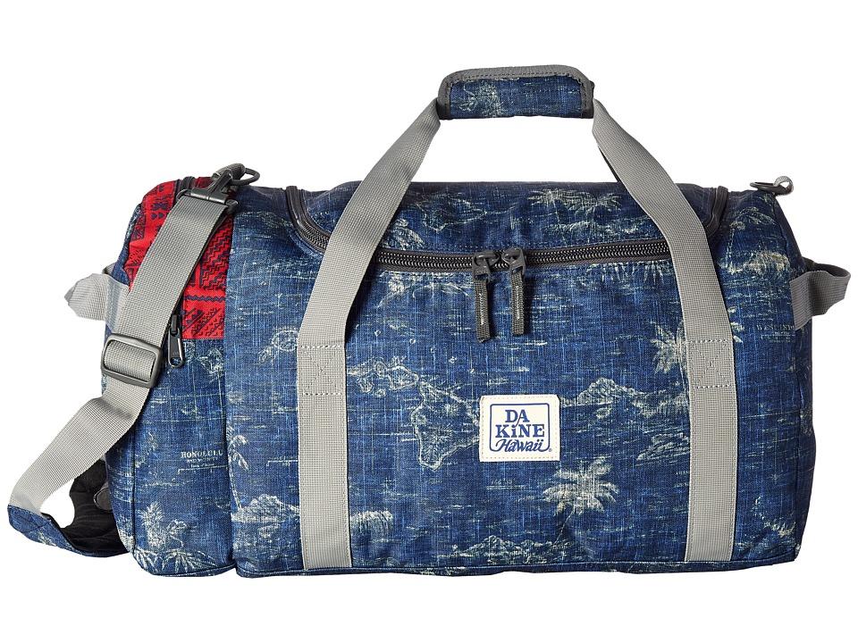 Dakine EQ Bag 51L Tradewinds Duffel Bags