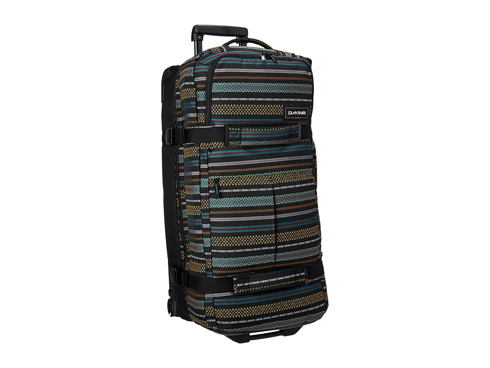 Dakine Womens Split Roller 65L Dakota Pullman Luggage