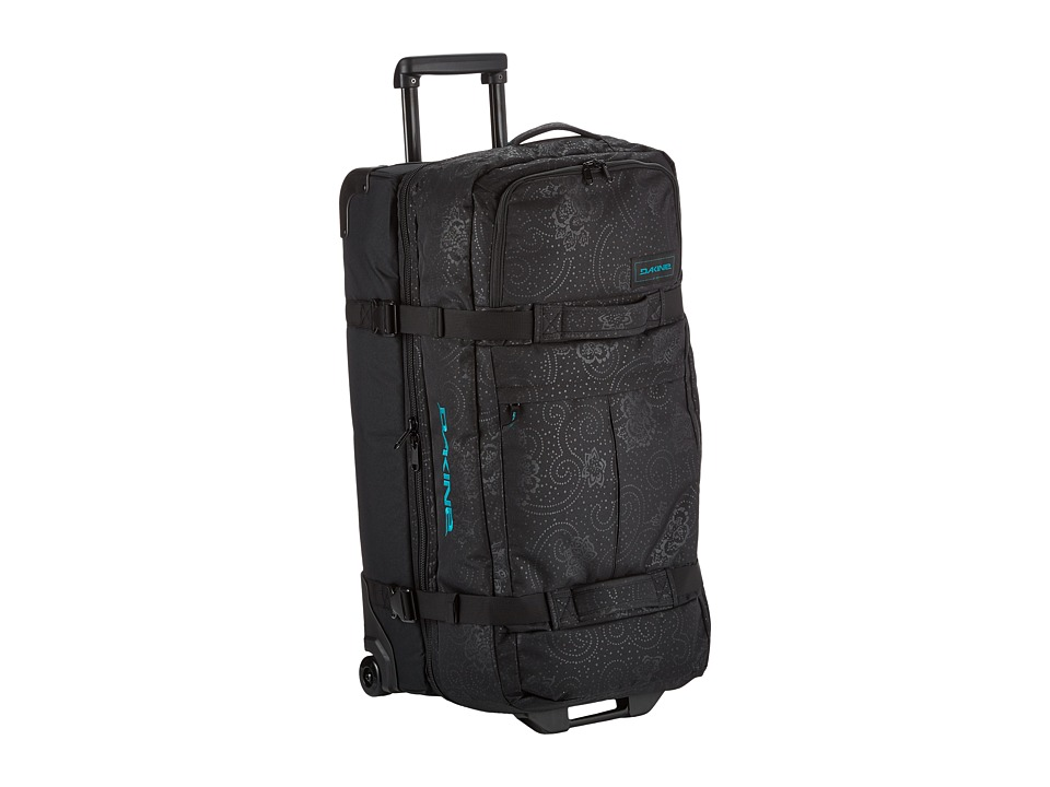 Dakine Womens Split Roller 65L Ellie II Pullman Luggage
