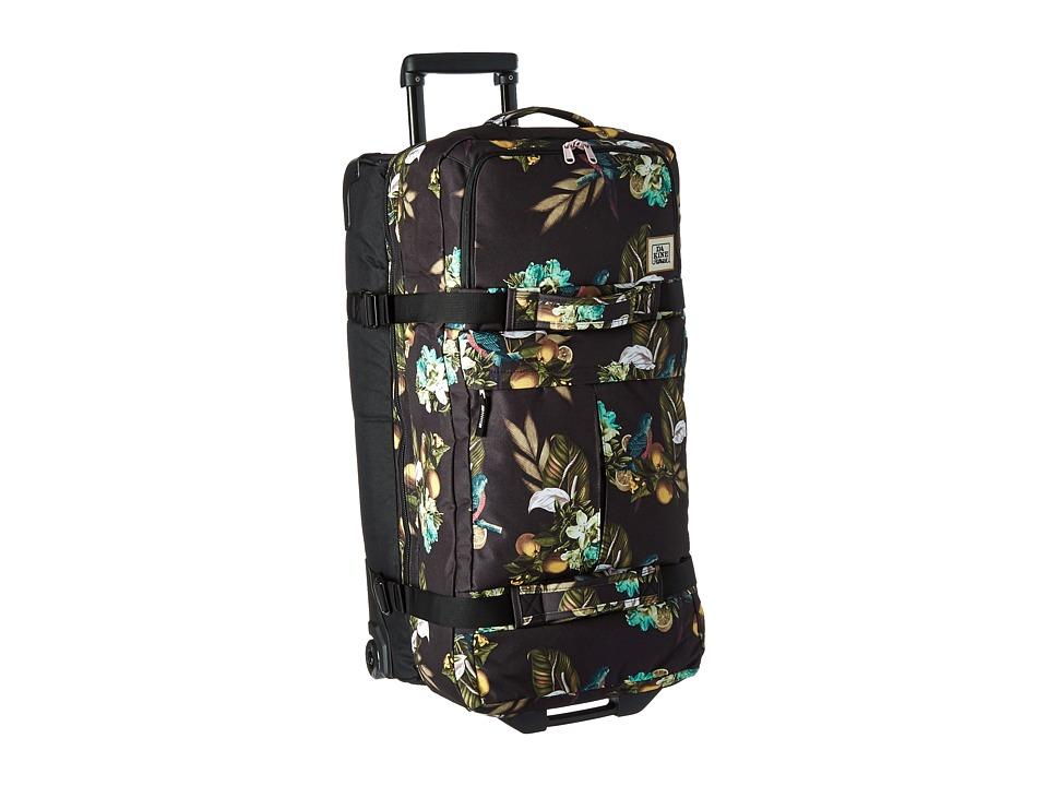 Dakine Womens Split Roller 65L Hula Pullman Luggage