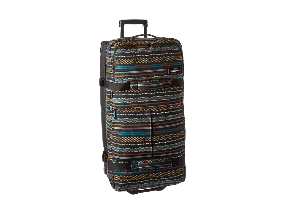 Dakine Split Roller 100L Dakota Weekender/Overnight Luggage