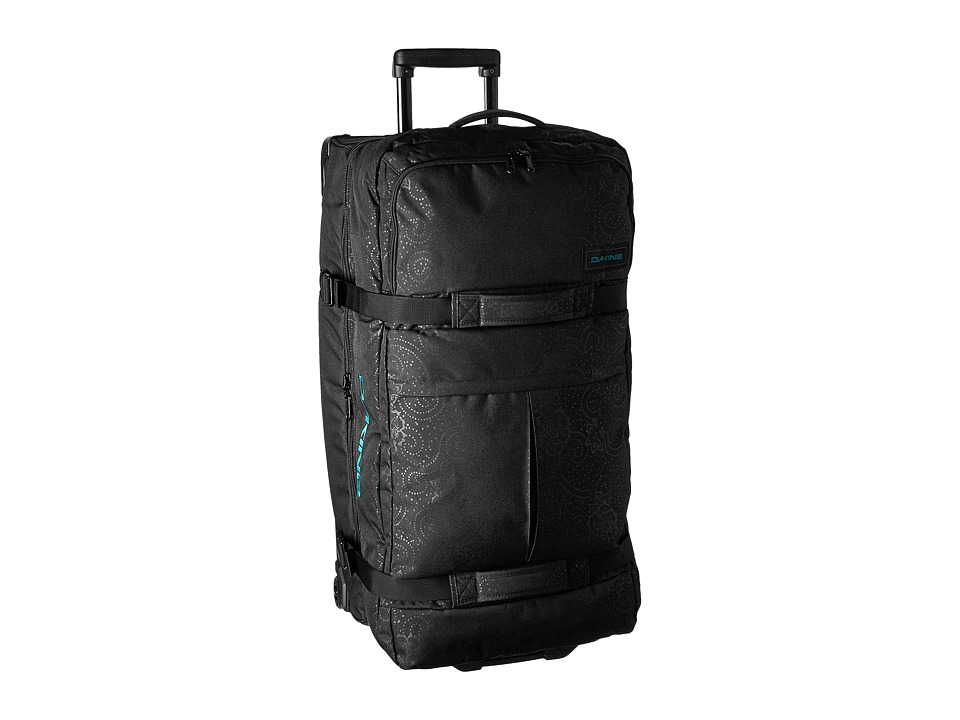 Dakine Split Roller 100L Ellie II Weekender/Overnight Luggage