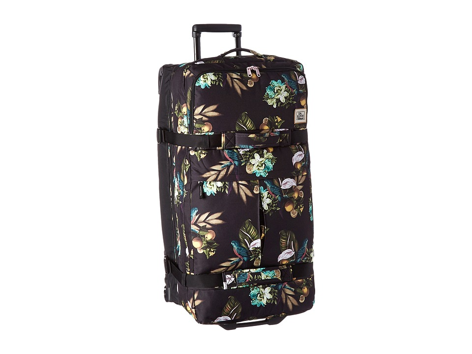 Dakine Split Roller 100L Hula Weekender/Overnight Luggage