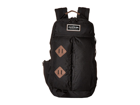 Dakine Scramble Backpack 24L - Black