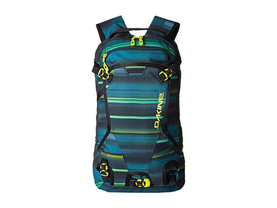 Dakine Heli Pack Backpack 12L Haze Backpack Bags