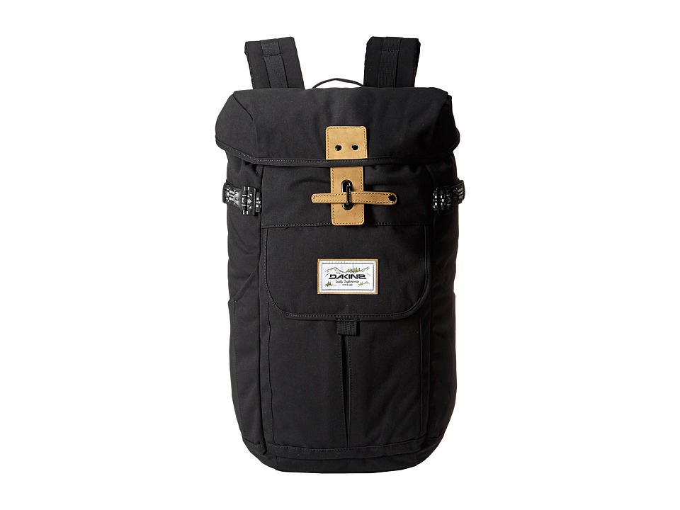 Dakine - Caravan Backpack 27L (Black) Backpack Bags