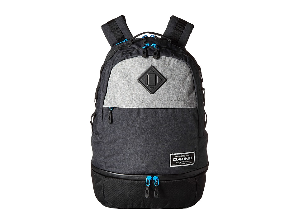 Dakine Interval Wet/Dry Backpack 24L (Tabor) Backpack Bags
