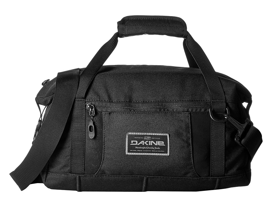 Dakine - Party Cooler Accessory 15L (Black) Duffel Bags