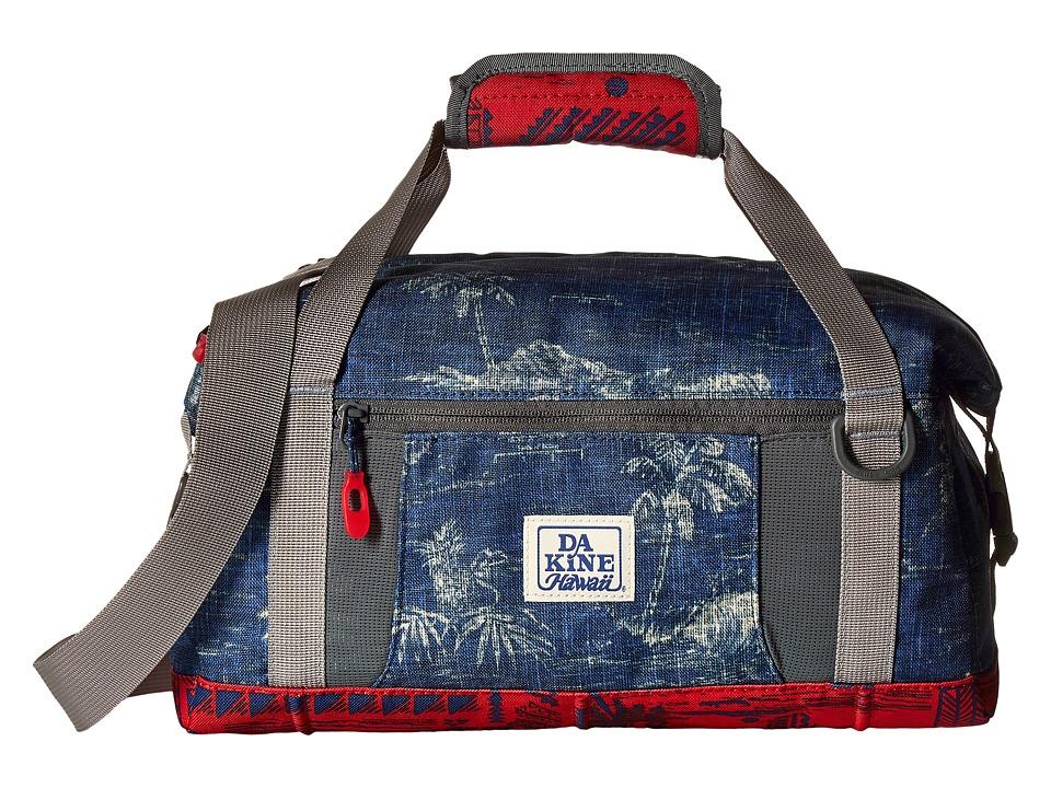 Dakine - Party Cooler Accessory 15L (Tradewinds) Duffel Bags