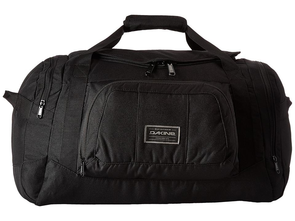 Dakine - Descent Duffel 70L (Black) Duffel Bags