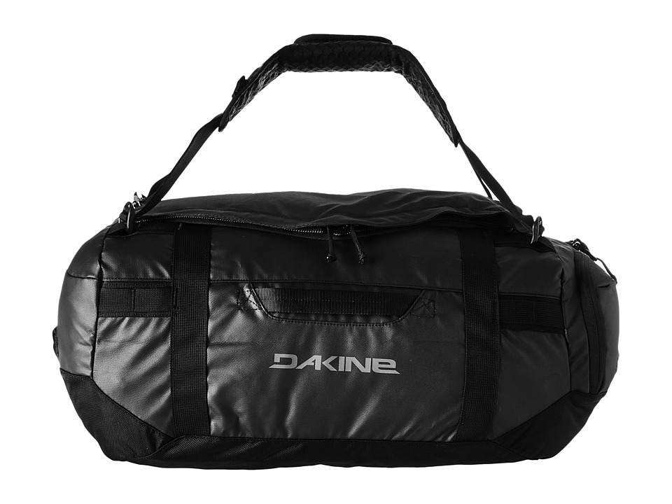 Dakine - Ranger Duffel 60L (Black) Duffel Bags