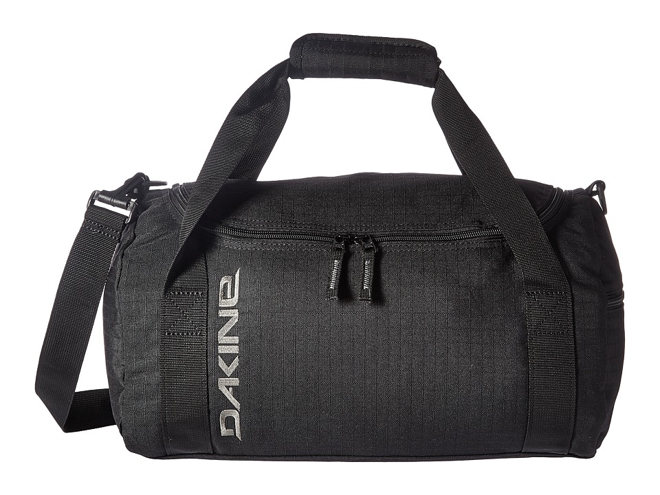 Dakine - Equipment Duffel Bag 23L (Black) Duffel Bags