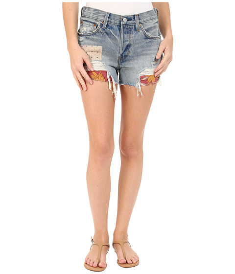 Levi's® Womens 501® Shorts