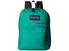 JanSport Digibreak (Spanish Teal)
