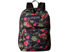 JanSport Digibreak (Multi Hot Tropic)