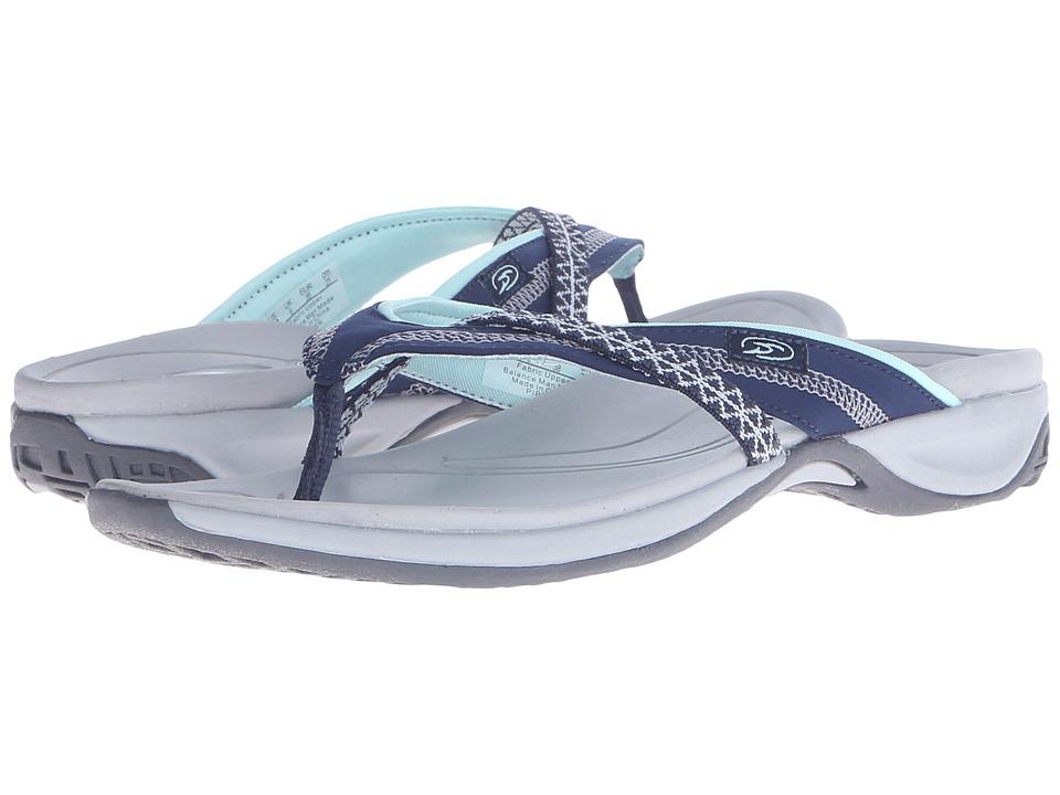 Dr. Scholls Piper Elegant Navy Womens Shoes