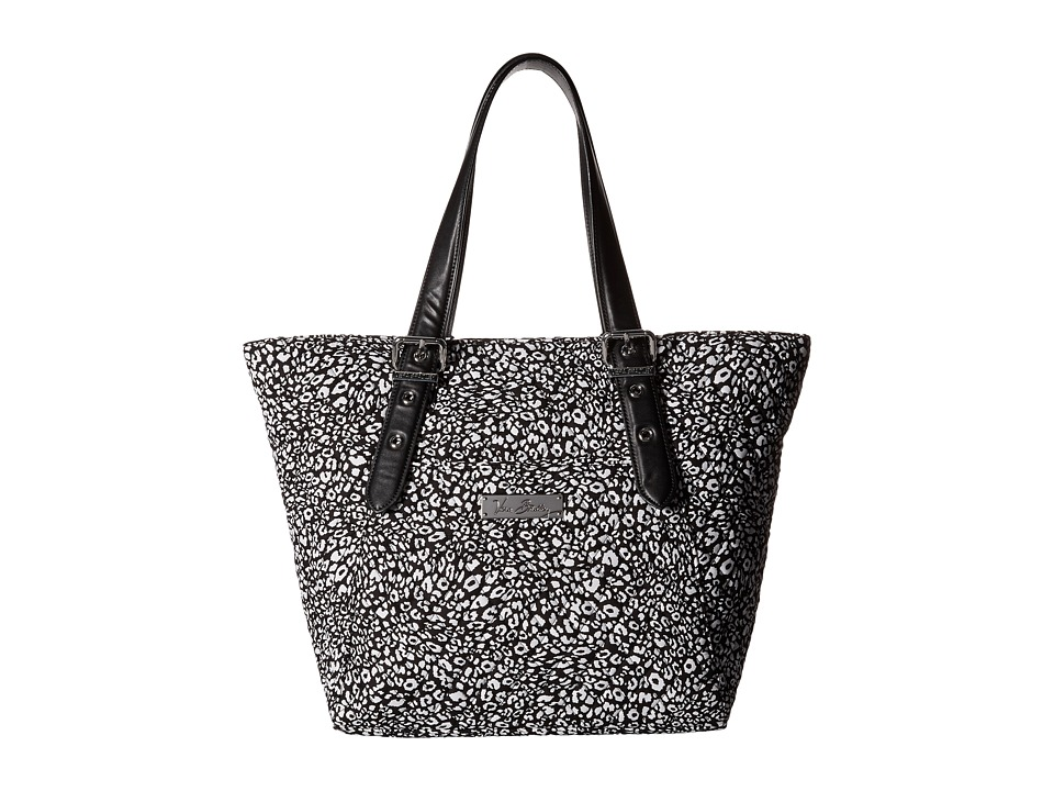 Vera Bradley Be Colorful Tote Camocat Tote Handbags