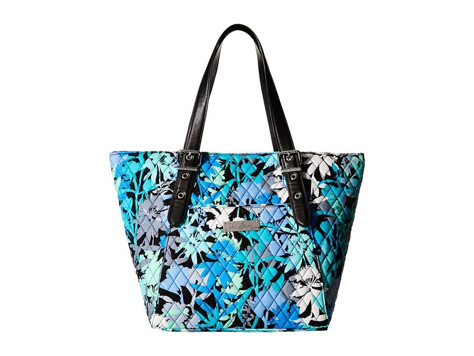 Vera Bradley Be Colorful Tote Camofloral Tote Handbags
