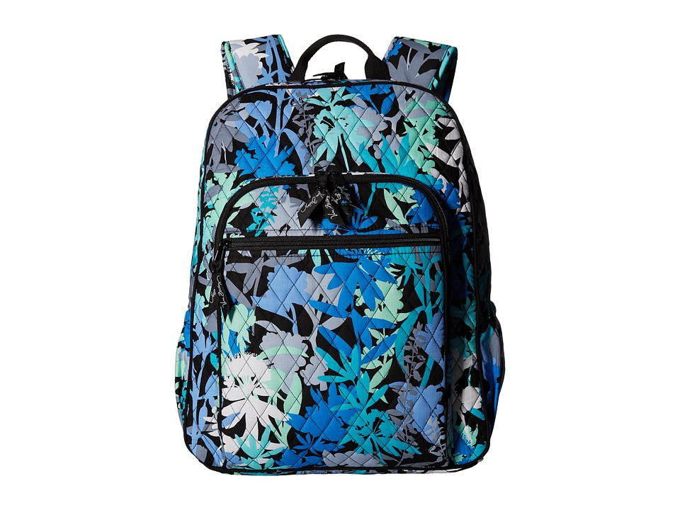 Vera Bradley - Campus Backpack (Camofloral) Backpack Bags