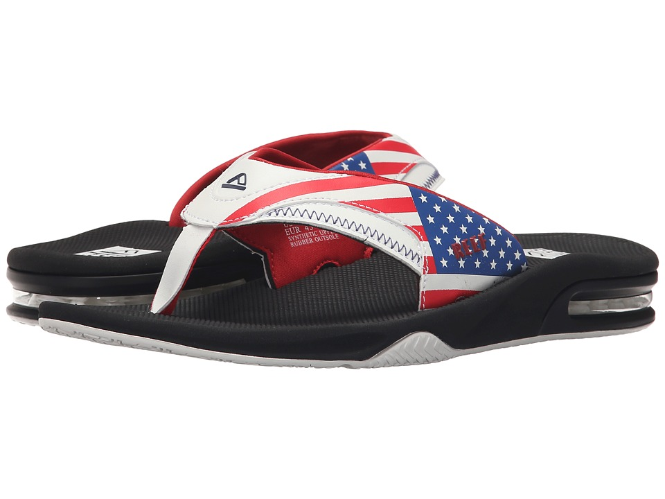 Reef Fanning Prints (Stars & Stripes 2) Men