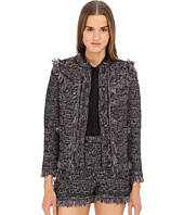M Missoni - Lurex Fringe Jacket