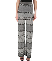 M Missoni - Lurex Two-Tone Pants