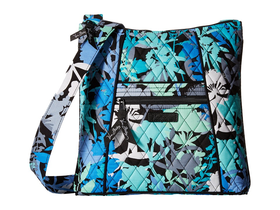 Vera Bradley - Hipster (Camofloral) Cross Body Handbags