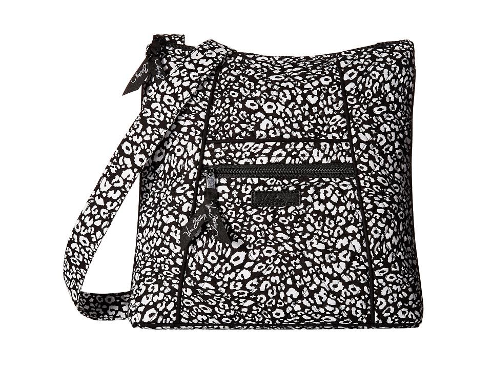 Vera Bradley - Hipster (Camocat) Cross Body Handbags