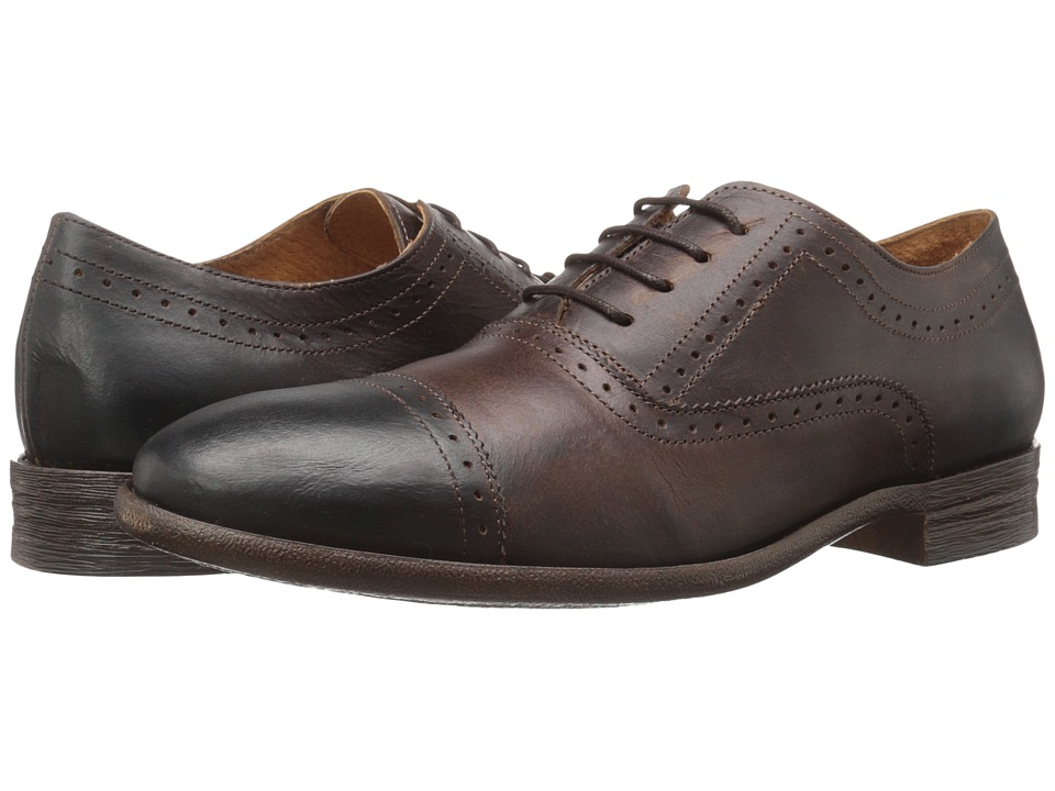 Robert Wayne Colorado Brown Mens Shoes
