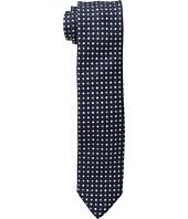 Dolce & Gabbana - Polka Dot Regular Width Silk Tie