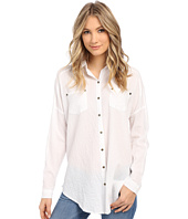 Free People - Lover Her Madly Button Down Shirt
